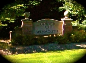 Courts of Weymouth Country Club Condos for Sale