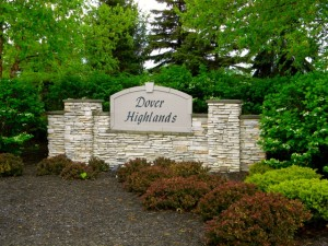 Dover Highlands Medina Ohio Homes for Sale