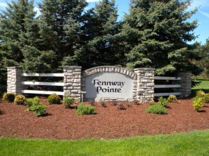 Fennway Pointe Condos for Sale Medina Ohio