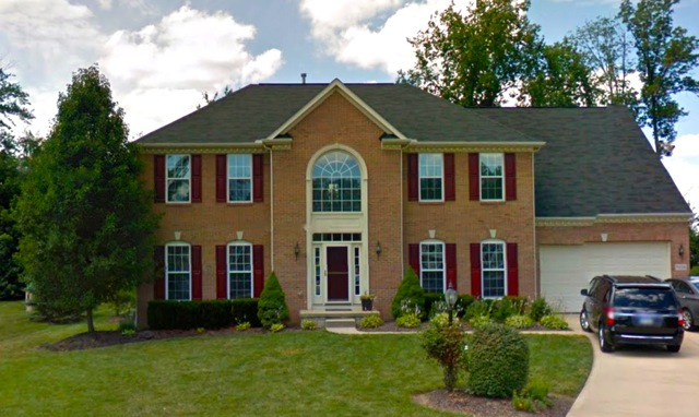 Lexington Ridge Medina Home Search