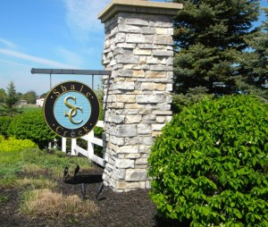 Shale Creek Golf Club Medina Ohio Homes for Sale