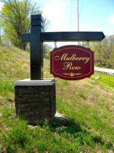 Mulberry Row Homes for Sale Medina Ohio