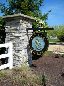 Shale Creek Golf Club Medina Ohio Homes for Sale